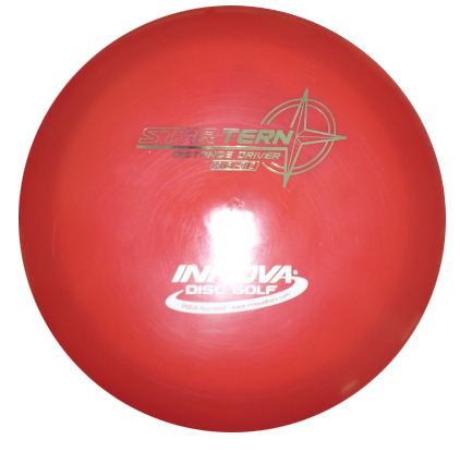 Tern Star red